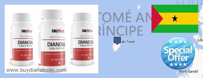 Къде да закупим Dianabol онлайн Sao Tome And Principe