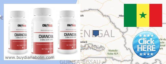 Къде да закупим Dianabol онлайн Senegal
