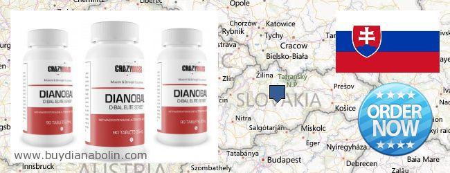 Къде да закупим Dianabol онлайн Slovakia