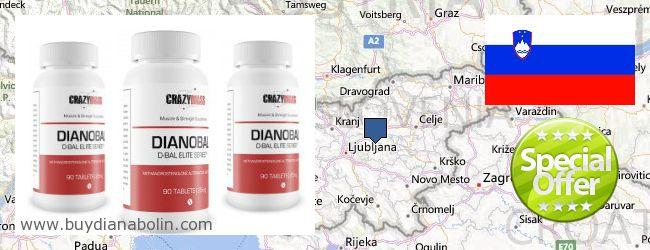 Къде да закупим Dianabol онлайн Slovenia