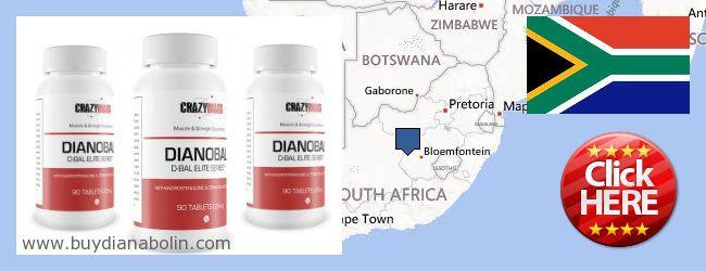 Къде да закупим Dianabol онлайн South Africa