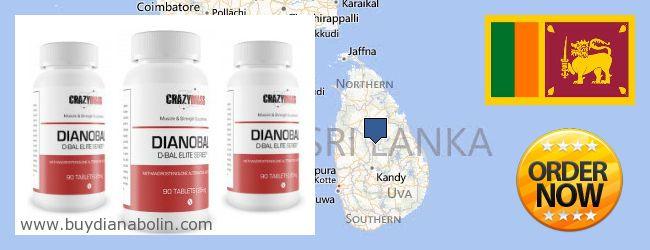 Къде да закупим Dianabol онлайн Sri Lanka