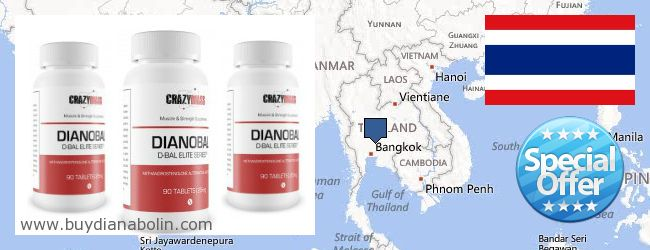 Къде да закупим Dianabol онлайн Thailand