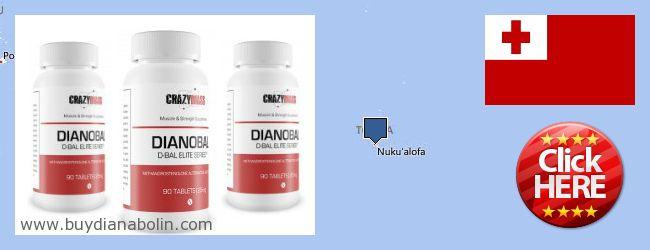 Къде да закупим Dianabol онлайн Tonga
