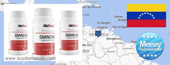 Къде да закупим Dianabol онлайн Venezuela
