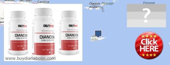 Къде да закупим Dianabol онлайн Virgin Islands