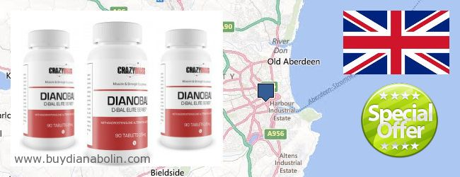 Where to Buy Dianabol online Aberdeen, United Kingdom
