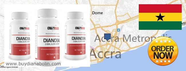 Where to Buy Dianabol online Accra, Ghana