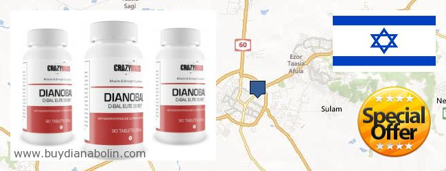 Where to Buy Dianabol online 'Afula, Israel