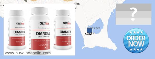 Where to Buy Dianabol online Akrotiri
