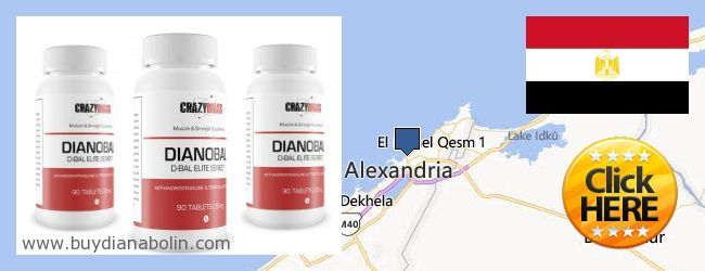 Where to Buy Dianabol online Alexandria, Egypt