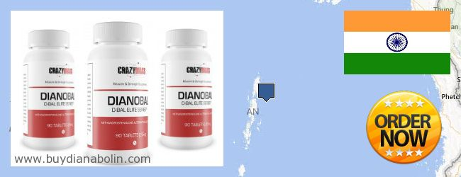 Where to Buy Dianabol online Andaman & Nicobar Islands ANI, India