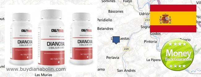 Where to Buy Dianabol online Asturias, Spain