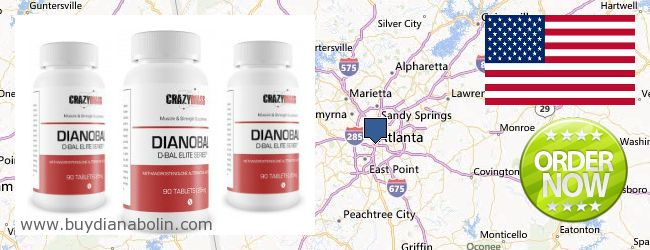 Where to Buy Dianabol online Atlanta GA, United States