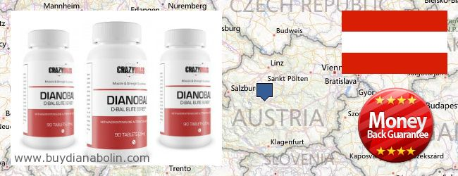 Where to Buy Dianabol online Austria