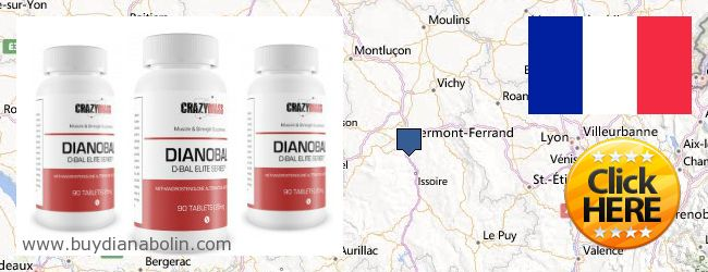 Where to Buy Dianabol online Auvergne, France