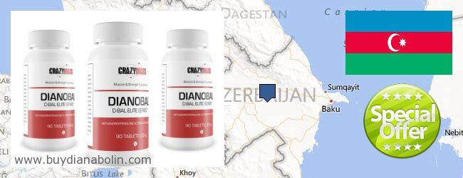 Where to Buy Dianabol online Azerbaijan