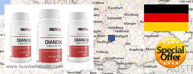 Where to Buy Dianabol online Baden-Württemberg, Germany