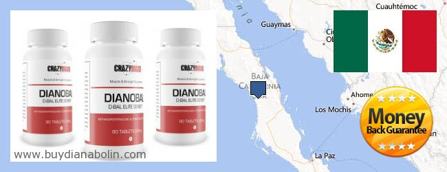 Where to Buy Dianabol online Baja California Sur, Mexico