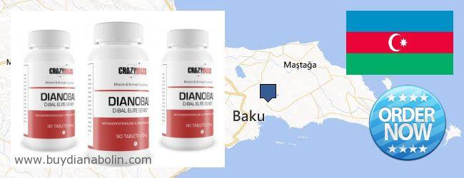 Where to Buy Dianabol online Baku, Azerbaijan