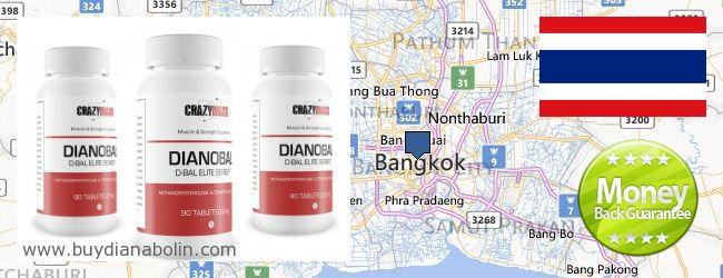 Where to Buy Dianabol online Bangkok Metropolitan (Krung Thep Mahanakhon Lae Parimonthon), Thailand