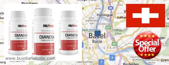 Where to Buy Dianabol online Basel, Switzerland
