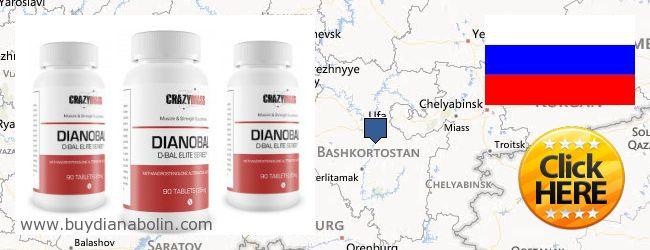 Where to Buy Dianabol online Bashkortostan Republic, Russia