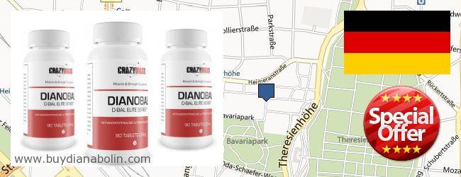 Where to Buy Dianabol online Bayern (Bavaria), Germany