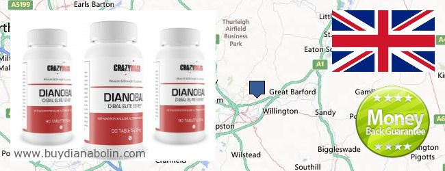 Where to Buy Dianabol online Bedford, United Kingdom