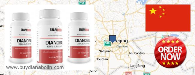 Where to Buy Dianabol online Beijing, China