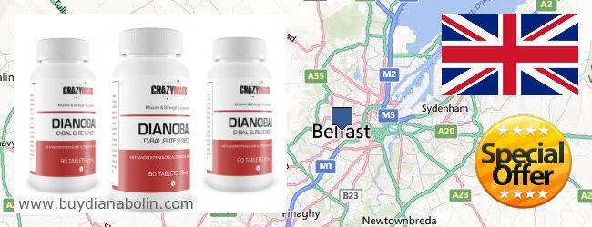 Where to Buy Dianabol online Belfast, United Kingdom