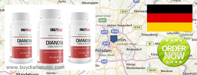 Where to Buy Dianabol online Berlin, Germany