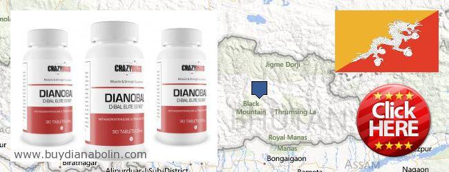 Where to Buy Dianabol online Bhutan
