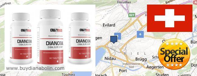 Where to Buy Dianabol online Biel Bienne, Switzerland