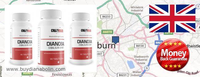 Where to Buy Dianabol online Blackburn, United Kingdom
