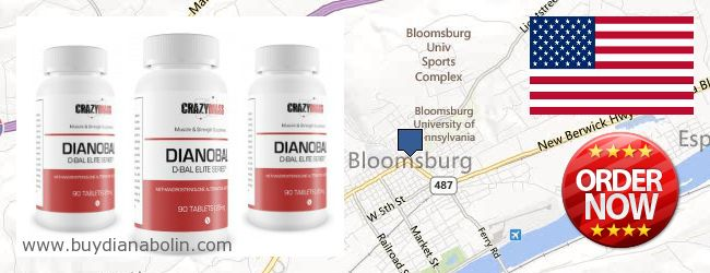 Where to Buy Dianabol online Bloomsburg PA, United States