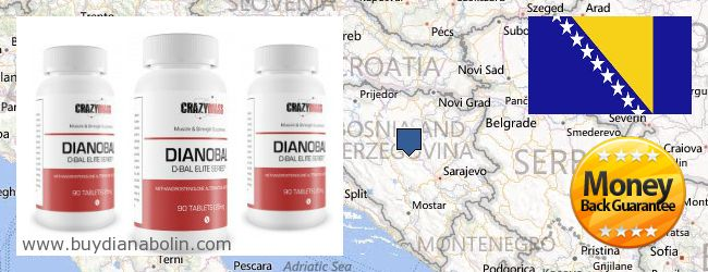 Where to Buy Dianabol online Bosnia And Herzegovina