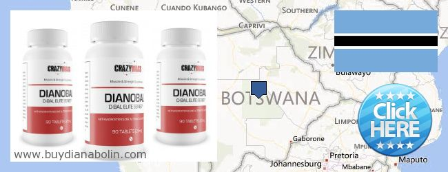 Where to Buy Dianabol online Botswana