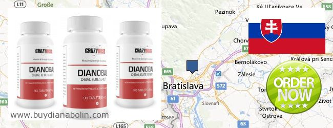 Where to Buy Dianabol online Bratislava, Slovakia