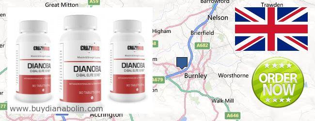 Where to Buy Dianabol online Burnley, United Kingdom