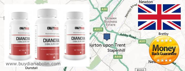 Where to Buy Dianabol online Burton upon Trent, United Kingdom