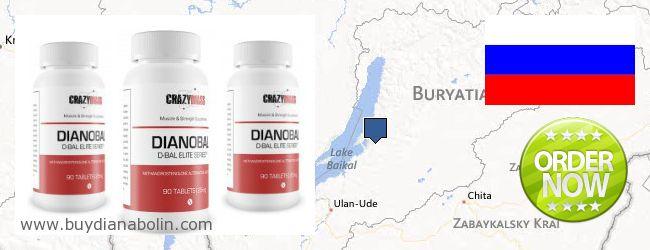 Where to Buy Dianabol online Buryatiya Republic, Russia