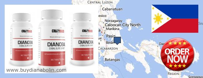 Where to Buy Dianabol online CALABARZON, Philippines