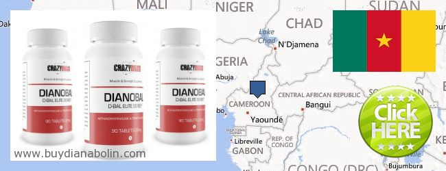 Where to Buy Dianabol online Cameroon