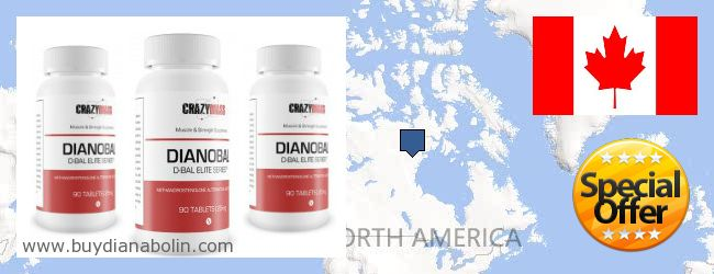 Where to Buy Dianabol online Canada