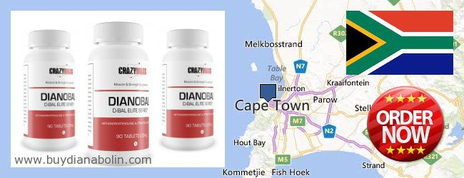 Where to Buy Dianabol online Cape Town, South Africa