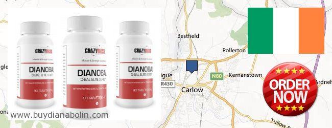 Where to Buy Dianabol online Carlow, Ireland