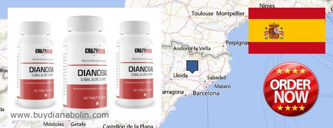 Where to Buy Dianabol online Cataluña (Catalonia), Spain