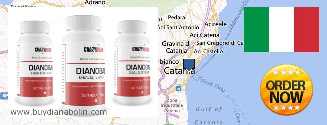 Where to Buy Dianabol online Catania, Italy