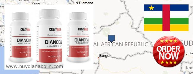 Where to Buy Dianabol online Central African Republic